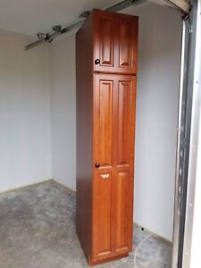WANTED- Looking for a tall pantry
