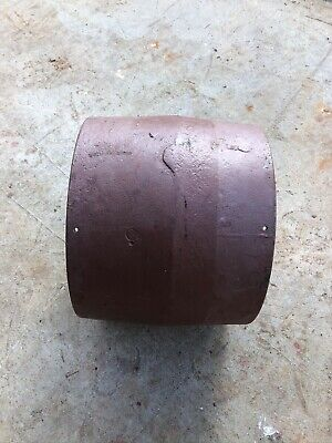 J.i. Case Tractor Belt Pulley 289s
