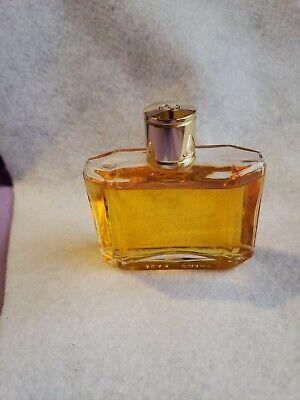 Vintage Jean Patou 90 Degrees Perfume Paris France collectable