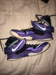 Nike Lebron Soldiers size 9.5