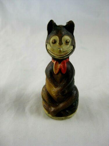 """Antique FELIX The CAT 3 1/2"""" Celluloid Figure  20"""