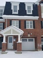 Townhouse for rent brand new