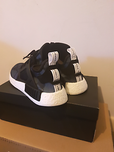 Adidas NMD xr1 10.5 Adelaide CBD Adelaide City Preview