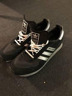 adidas alphabounce mens scarpe taglia 11 scarpe da uomo