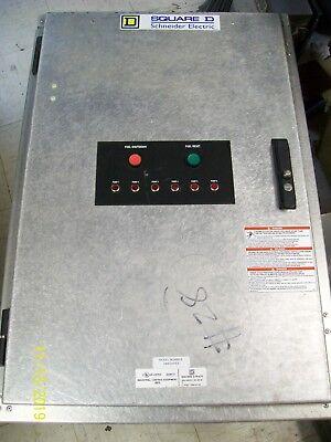Square D Dispenser Manager Fuel Control Gas Station Dm-ex Dm6d6pex Pdc-1006la1x5