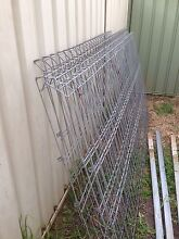 Metal fence St Marys Penrith Area Preview