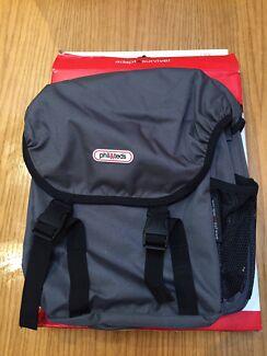 Phil&Teds Pannier Bags for pram