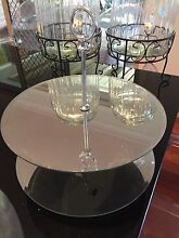 Mirrored 2 tier cake stand Shellharbour Shellharbour Area Preview