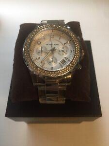 Authentic Ladies Michael Kors Watch