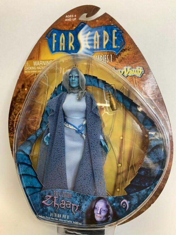 2000 Farscape PA