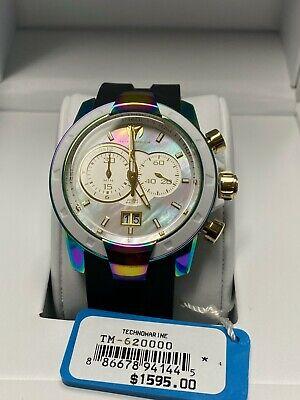 TechnoMarine TM-620000 Men's UF6 Collection Swiss Mov. & Sapphire Crystal NEW