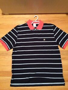 Men's Authentic Brooks Brother Performance Polo Top
