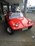 VW Beach Buggy Coolangatta Gold Coast South Preview