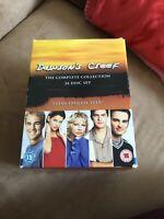 Dawson's Creek DVD Box Staffel 1-6 Hessen - Büdingen Vorschau