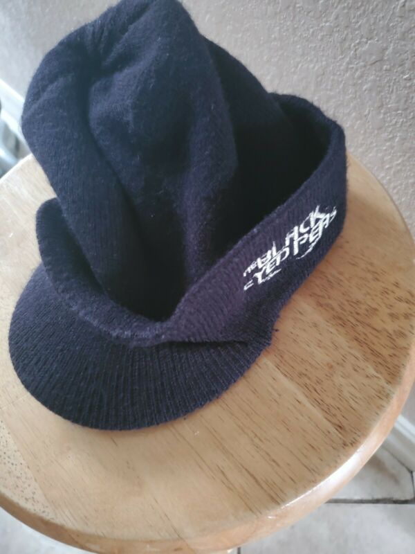 The Black Eyed Peas The END World Tour Hat