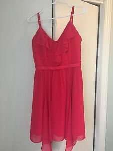 Alfred Angelo bridesmaid dress size 6