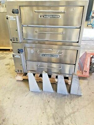 Bakers Pride Pizza Oven 2013 - 5500.00-