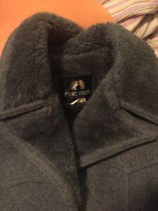 Mac Mor Pea Coat