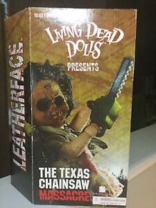 Living Dead Dolls Collection