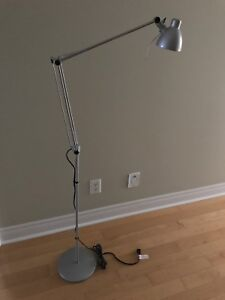 IKEA Floor / Reading Lamp