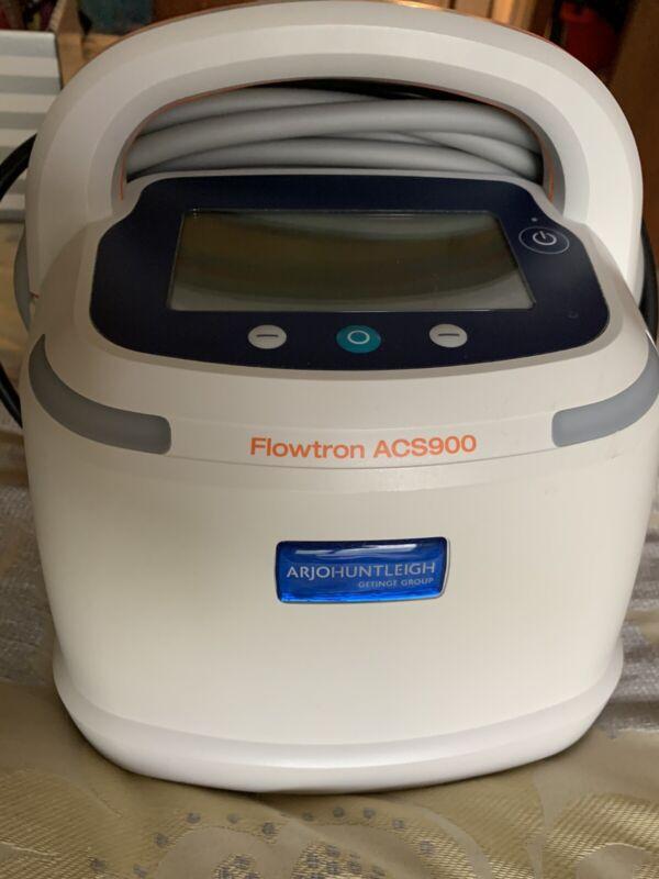 Arjohuntleigh Flowtron ACS900 Continuous Sequential DVT Pump W/O Thigh Garment