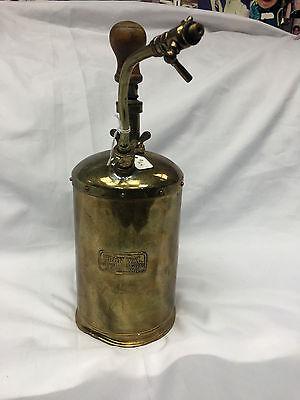 Rare Victorian Sprayer by Dron Wal