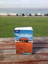 Lonely Planet Australia (German edition) North Bondi Eastern Suburbs Preview