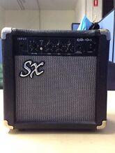 SX GA1065 10w Guitar Amplifier Randwick Eastern Suburbs Preview
