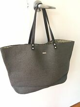 Rusty Beach Bag-REDUCED to $30- NEW with tags. FREE Express Post.  Frenchs Forest Warringah Area Preview