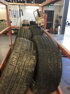 205/55r16 used tires!!
