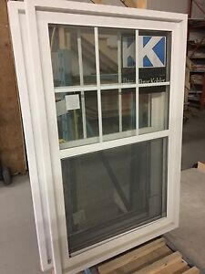 Brand new windows , bought wrong size. Priced to sell