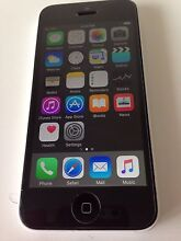 iPhone 5c 32 gb model unlocked Korumburra South Gippsland Preview
