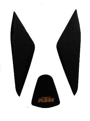 FOR KTM DUKE/RC 200/390 CUSTOMIZE RACING BIKE TANK PAD , used for sale  DELHI