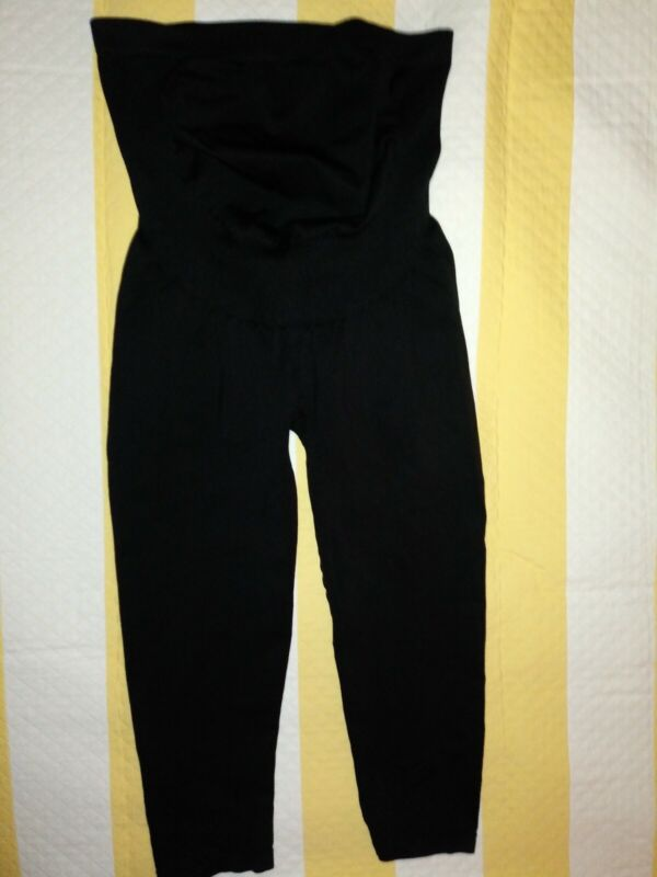 Belly Bandit Compression Leggings Black Size s/p