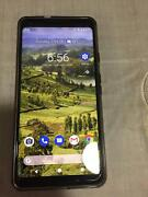 Google Pixel 2XL 64gb Carina Brisbane South East Preview