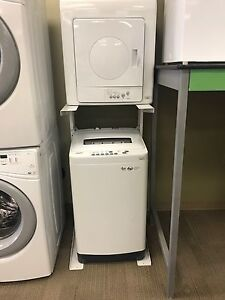 Portable washer & dryer
