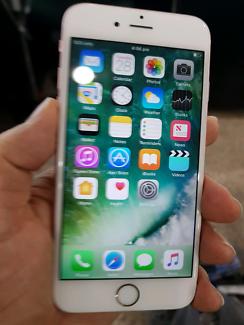 iPhone 6S 128 GB like new