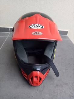 Old School Bike Helmet Xl Moving Sale Until October