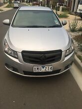 Holden Cruze for sale!! Watsonia North Banyule Area Preview