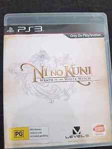 Ni no Kuni PS3 Monash Tuggeranong Preview