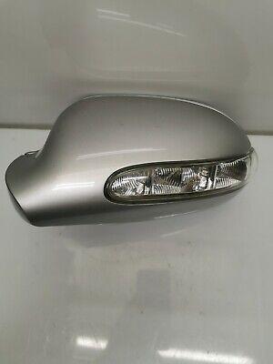 Außenspiegelkappe links mit Blinker Mercedes Benz W209 CLK Brillantsilber