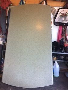 Countertop for a kitchen Island