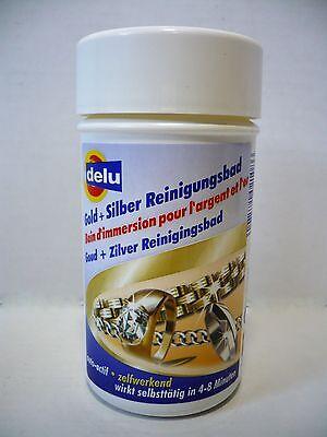SAFE 1 Detergente speciale per monete in argento ed oro