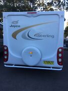 Jayco caravan 20 ft Killarney Vale Wyong Area Preview
