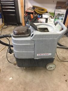 Carpet Extractor For Sale