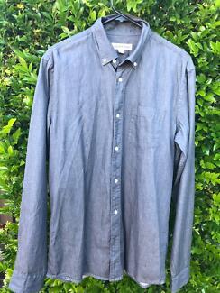 Country Road Mens Casual Shirt - RRP $129.95