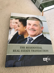 The Residential Real Estate Transaction