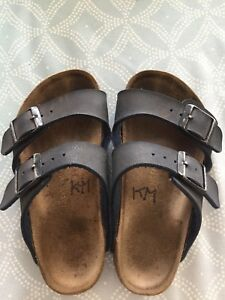 Twins Birkenstock - good condition  - size 27