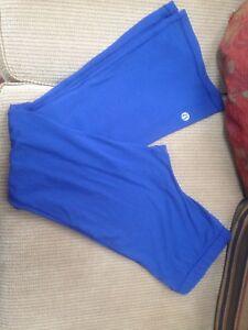 Lululemon 6 pants