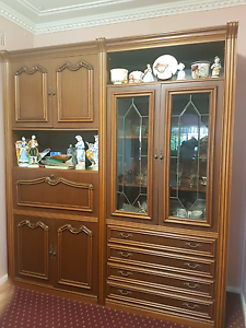 Wall Cabinet Maroubra Eastern Suburbs Preview